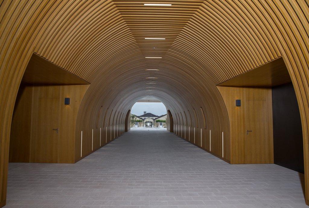 Fondation Martell Passage