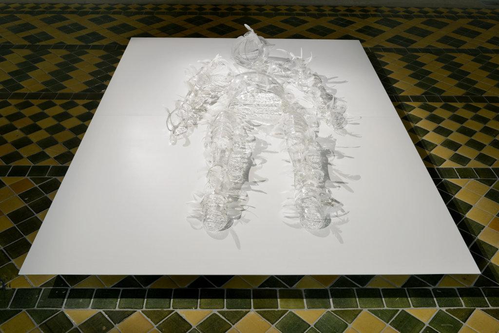 Exposition de Patrick Neu.
