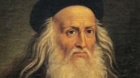 What Made Leonardo da Vinci a Genius
