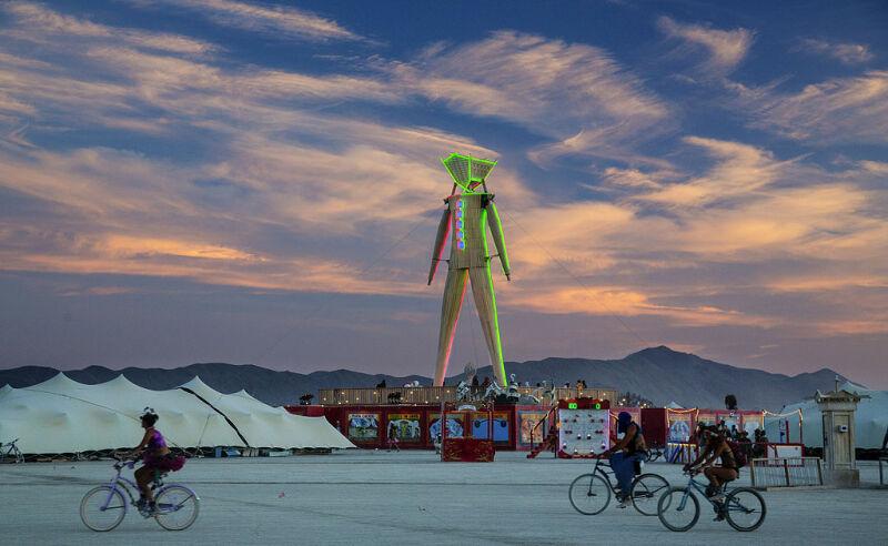 Burning Man 2