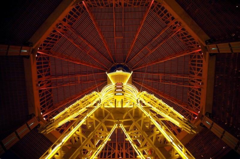 Burning Man 2017 (c) Jim Bourg, reuters