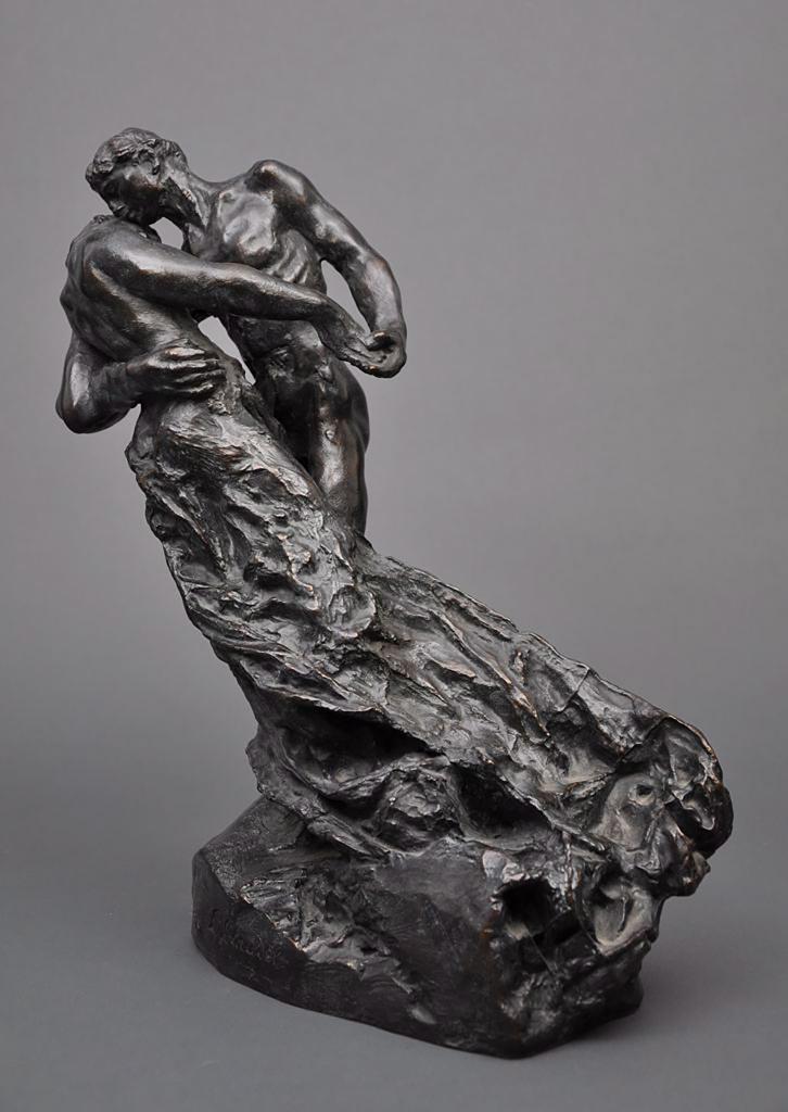 Camille Claudel, La Valse 1er quart du 20e siècle