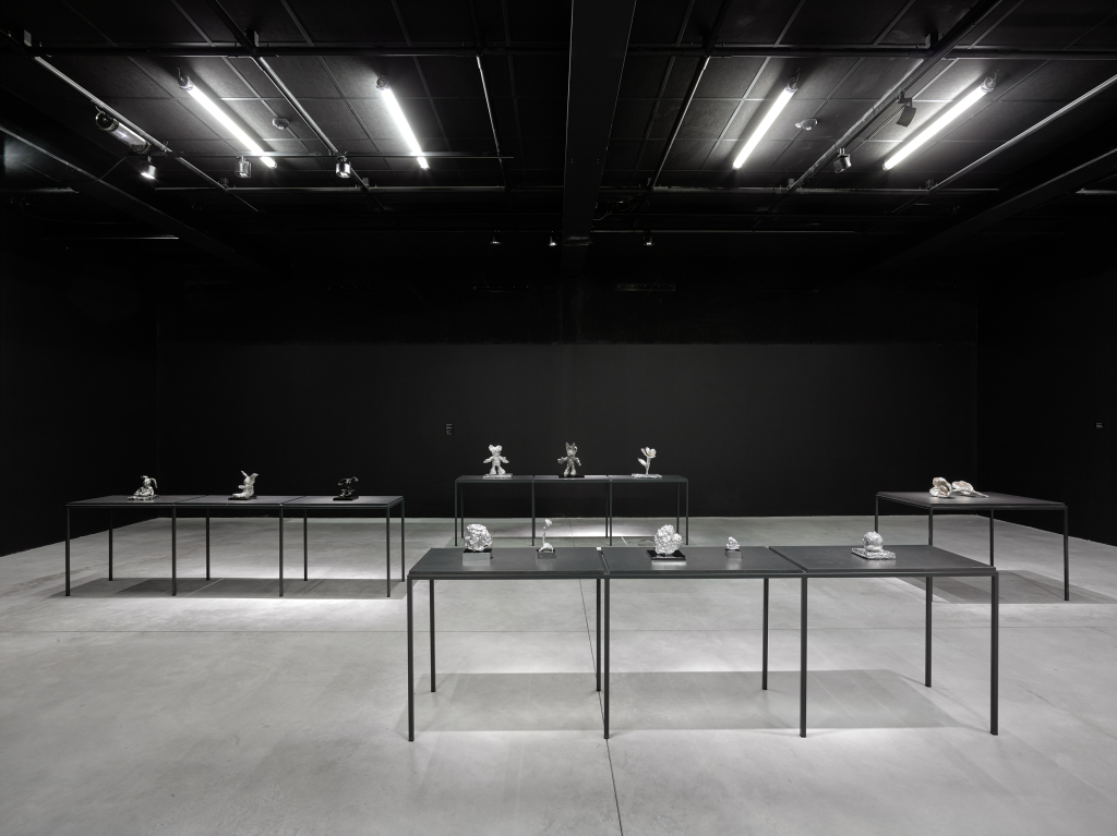 Gadha AMER - Exposition Dark Continent 2018