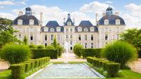 Château de Cheverny