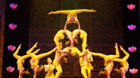 cirque pékin au cirque phénix