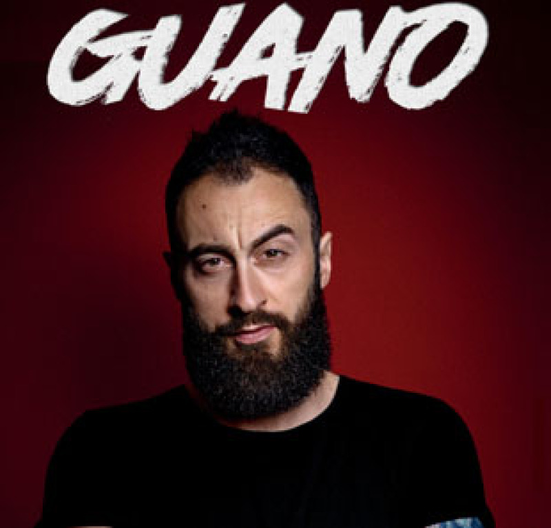GUANO, à l'Apollo Théâtre à Paris