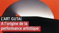 Gutai, Musée Soulages, Rodez