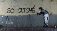 Banksy - Cliché