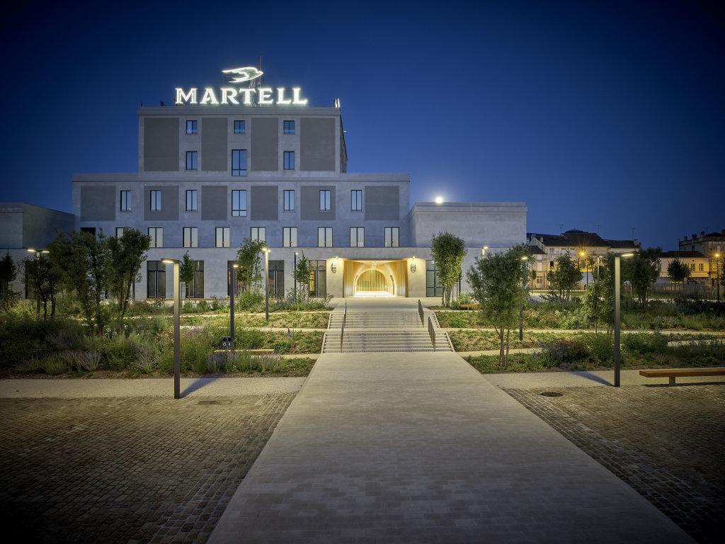 Martell Gatebourse