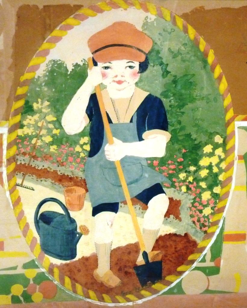 MUS - Musée d'Histoire Urbaine et Sociale de Suresnes_jardinier_CITES JARDINS, CITES DE DEMAIN