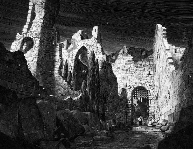 Nicolas Delort - Nosferatu the Vampyre