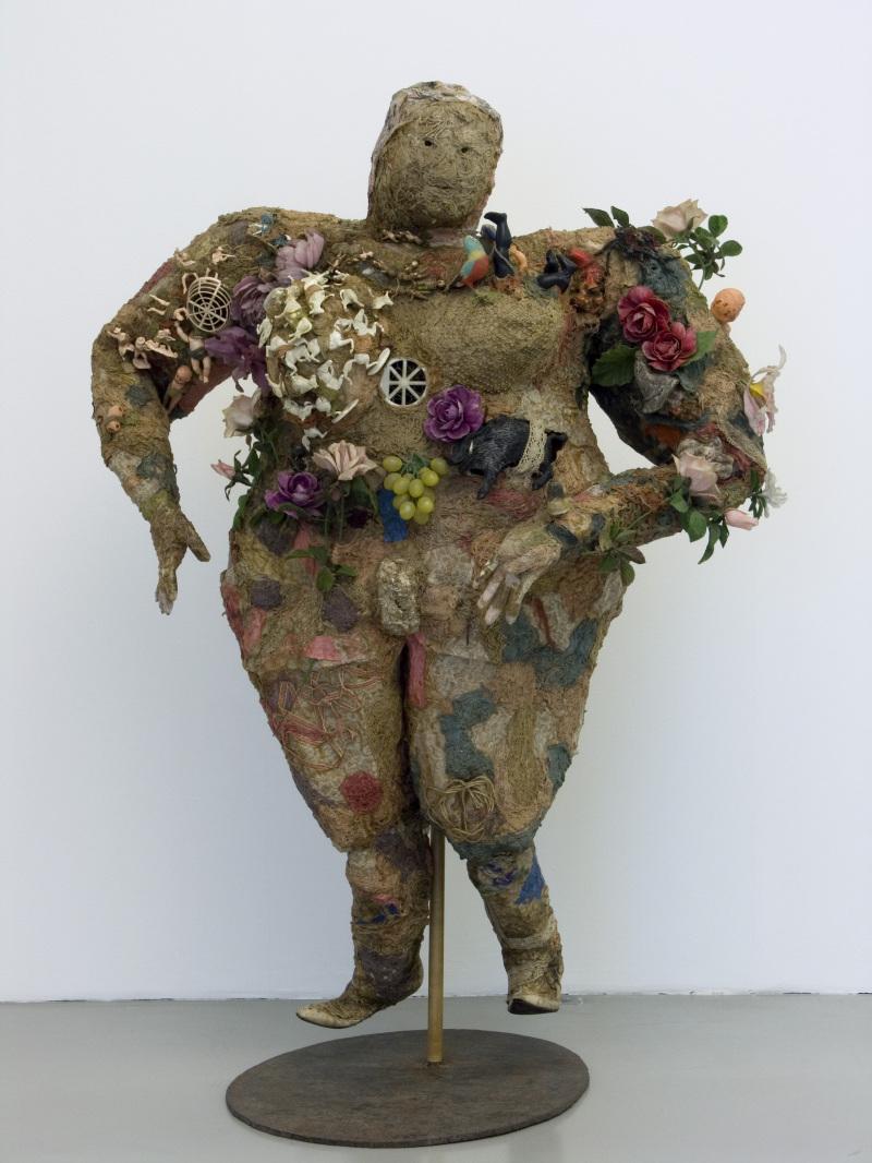 © Niki Charitable Art Foundation Adagp, Paris © photo Muriel Anssens pour la Ville de Nice