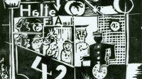Otto Dix, Exemple d'une estampe