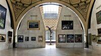 Paris-Musée-de-lOrangerie-interior