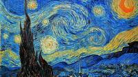 La Nuit étoilée, Van Gogh