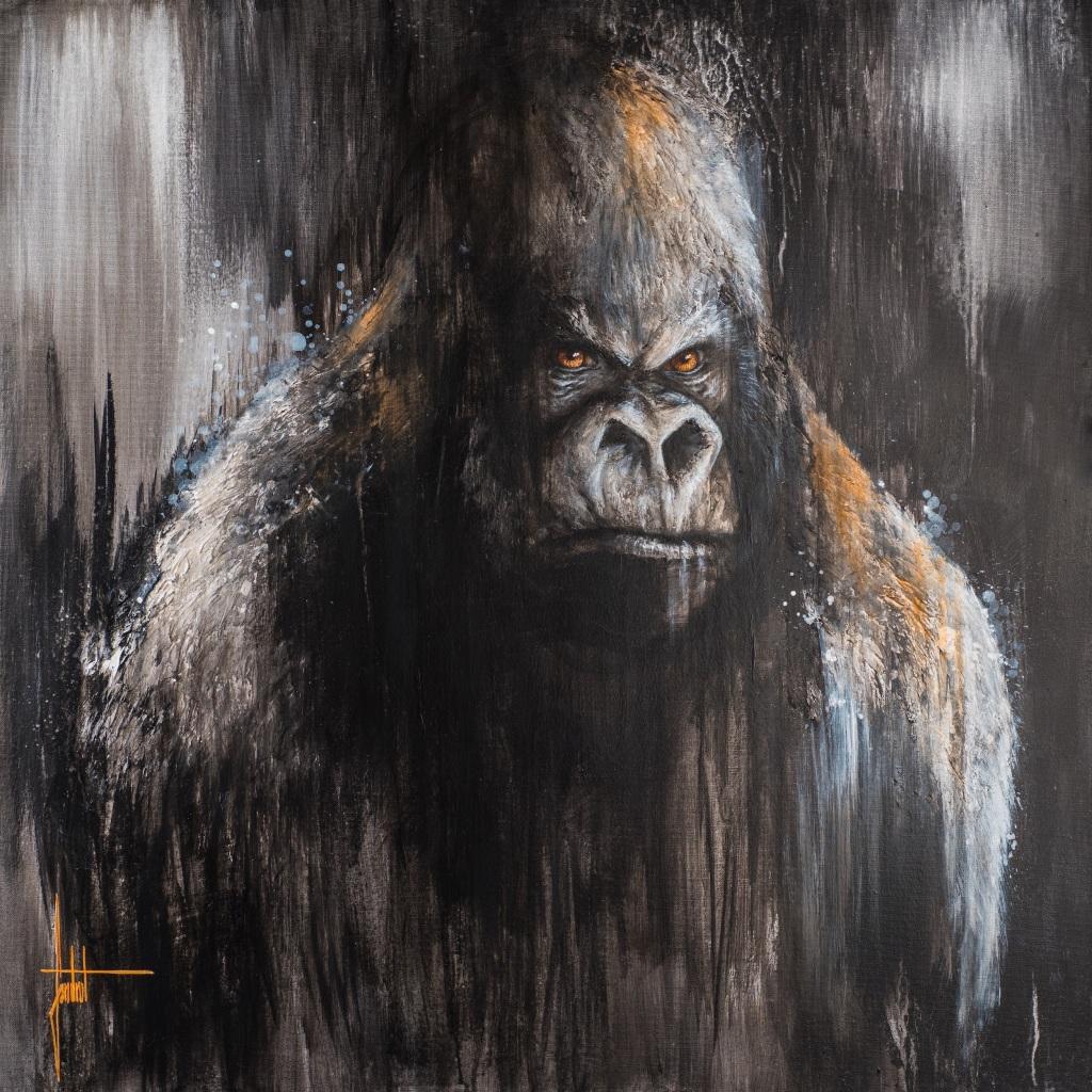 """Gorille """"G26"""""""