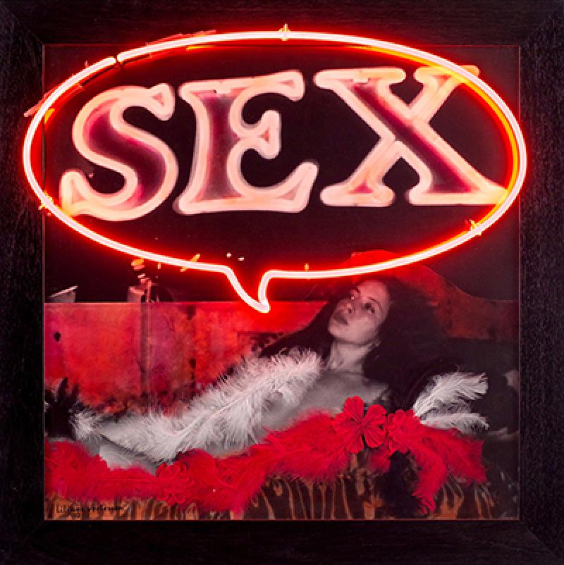 Sex - Liliane Vertessen - (c) Liliane Vertessen
