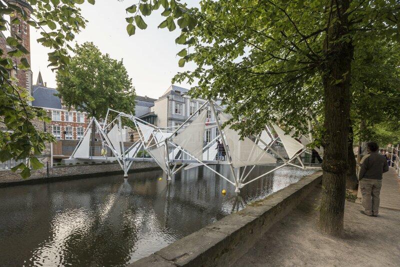 Triennale Brugge 2018 / Jaroslaw Kozakiewicz