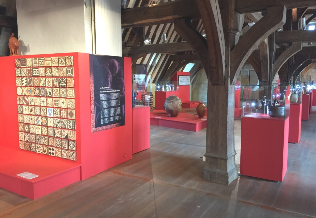 Vue de l'exposition Trésors Céramiques - Mudo (12)