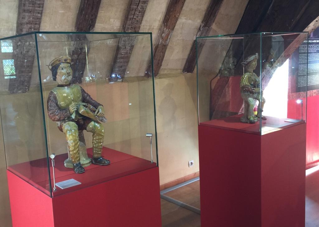 Vue de l'exposition Trésors Céramiques - Mudo (6)