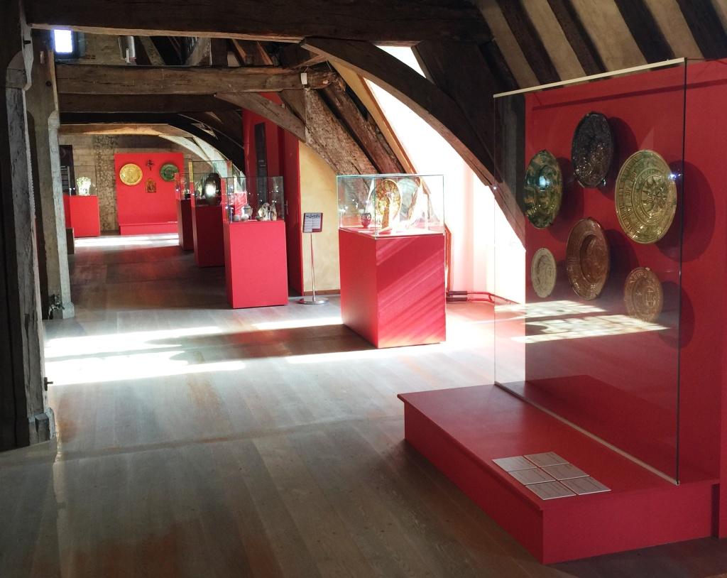 Vue de l'exposition Trésors Céramiques - Mudo (7)