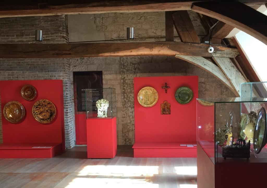 Vue de l'exposition Trésors Céramiques - Mudo (8)