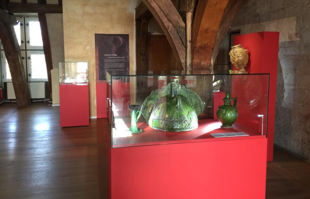 Vue de l'exposition Trésors Céramiques - Mudo (9)