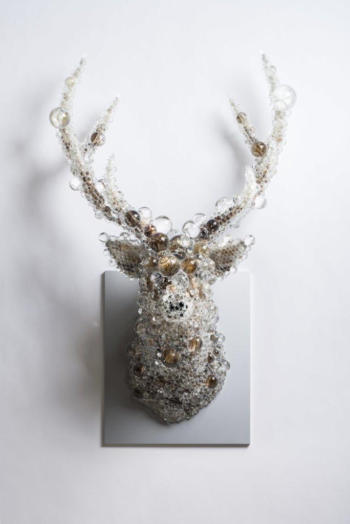 PixCell-Deer#50, 2017