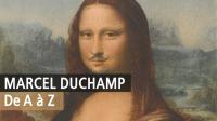 ABCDuchamp, Musée des Beaux-Arts de Rouen