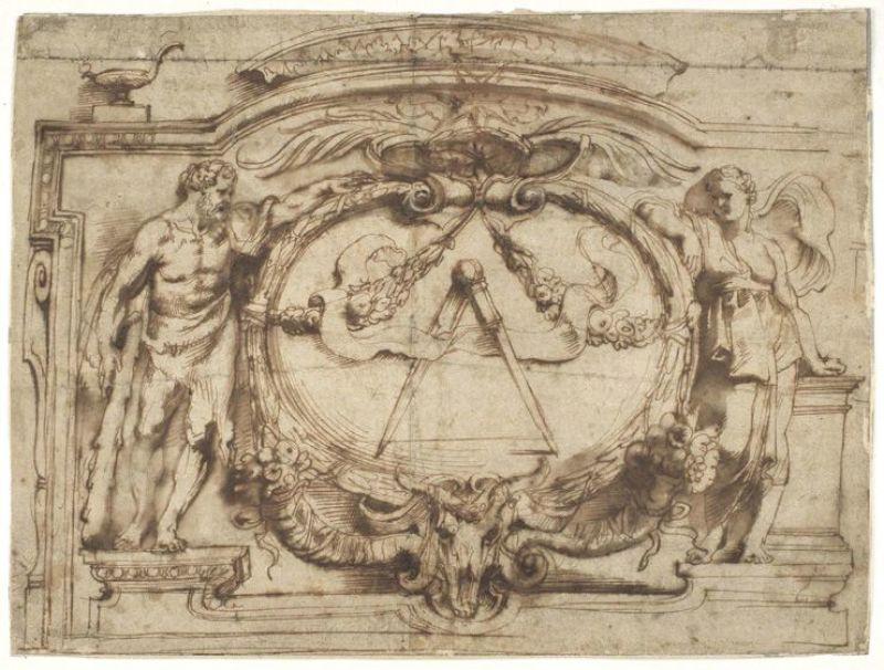 Baroque Book Design - Musée Plantin-Moretus (3)