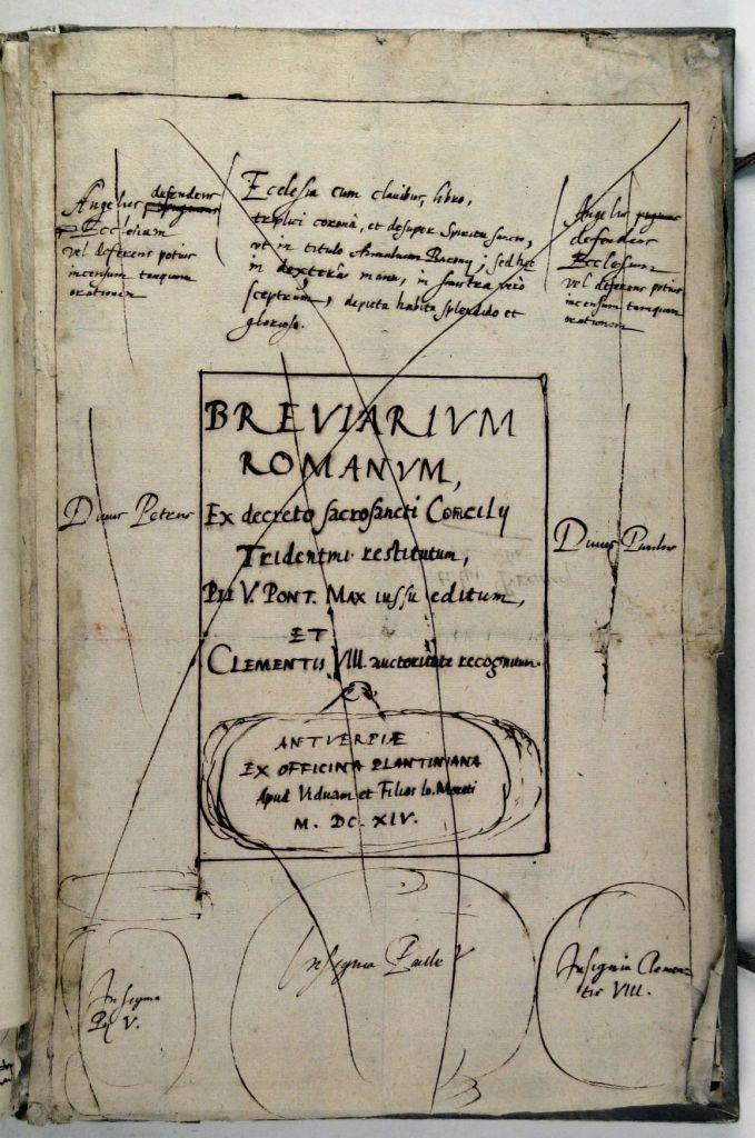 Baroque Book Design - Musée Plantin-Moretus (5)