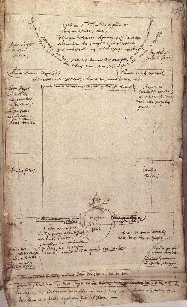 Baroque Book Design - Musée Plantin-Moretus (6)
