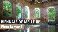 Biennale de Melle 2018