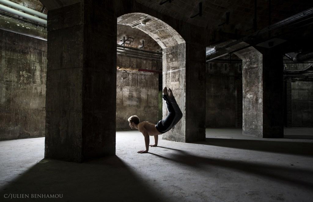 © Julien Benhamou