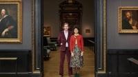 © Kunsthistorisches Museum, Wes Anderson et son épouse