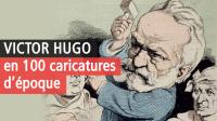 Caricatures, Maison de Victor Hugo, Paris
