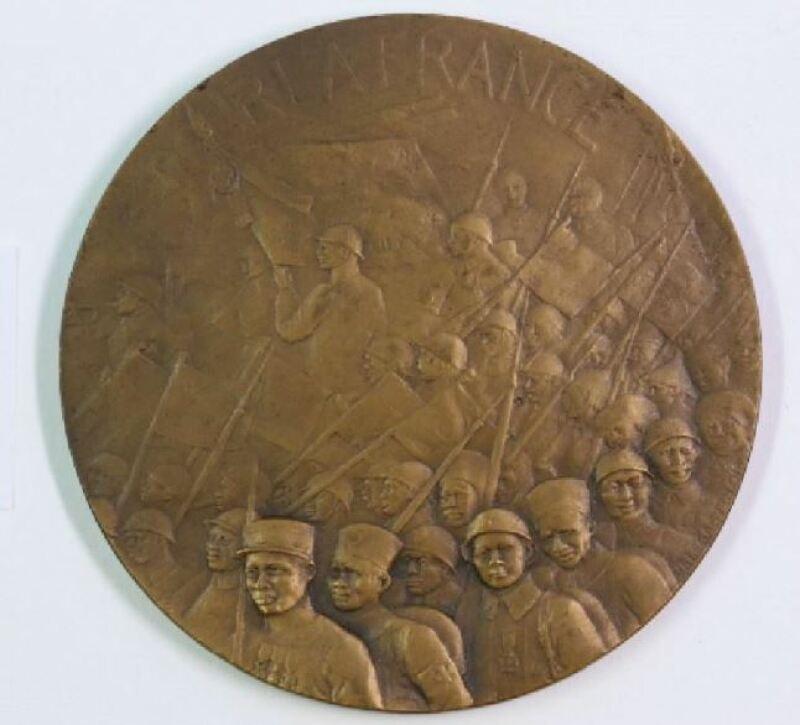 (c) Monnaie de Paris