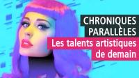 Chroniques parallèles, Audi Talents - Friche la Belle de Mai