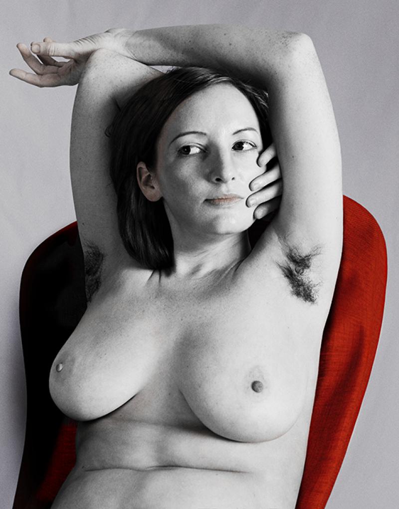 Erotic Masters by Rowan Metzner - Inspiré de Picasso