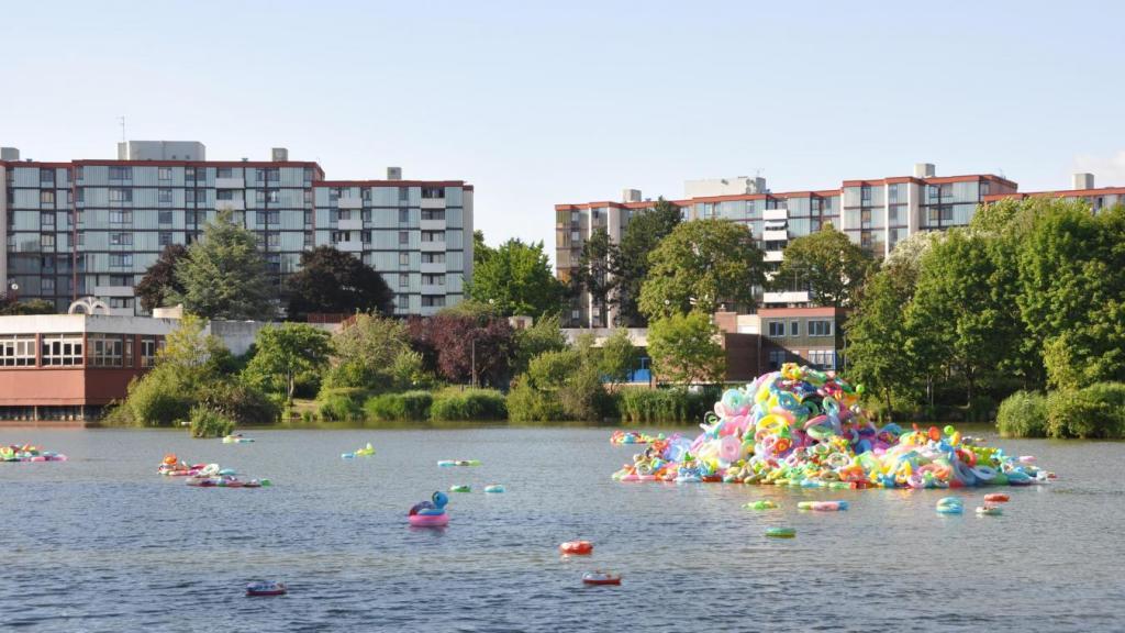 Festival Art villes paysages