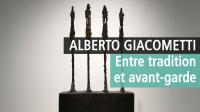 Alberto Giacometti, Musée Maillol