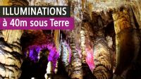 Grotte des Canalettes