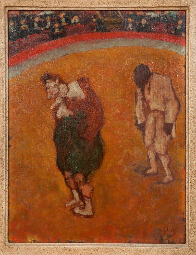 (c) Musée  de  Montmartre,  collection  Le  Vieux  Montmartre,  acquisition  avec  l'aide  de  la  FRAM