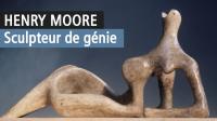 Henry Moore, FHEL Landerneau