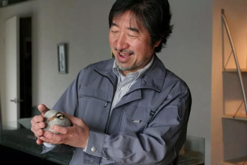 Hirotoshi Ito 10