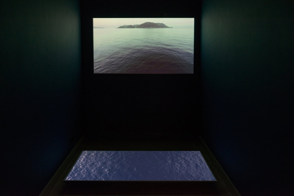 Hrair Sarkissian, Horizon, 2016