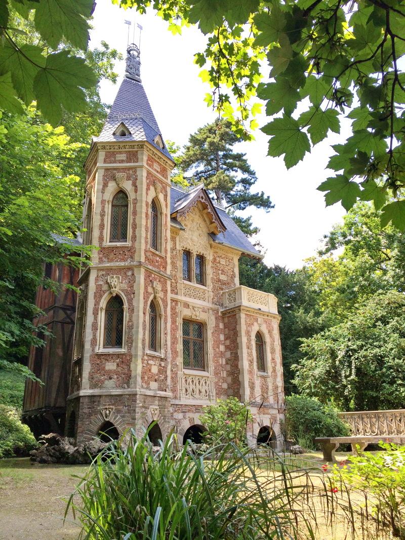 Castel Gothique