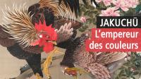 Jakuchu - Petit Palais
