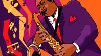 Jazz sur seine 2018