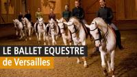 La Voie de l'Ecuyer, Académie Equestre de Versailles
